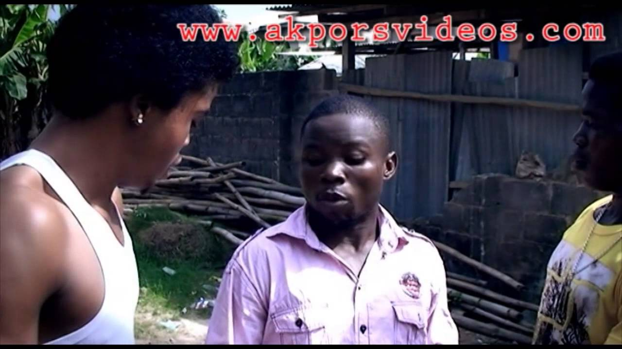 Download Akpors in Road Block - The Adventures of Akpors Episode 22