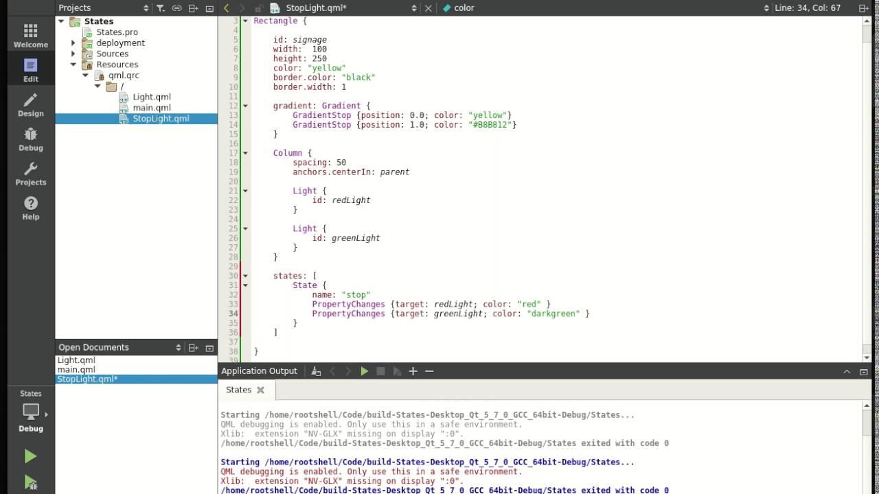 QML - portablecontacts net