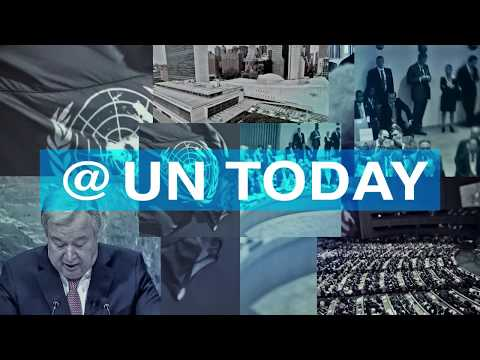 @UN Today – 21 September