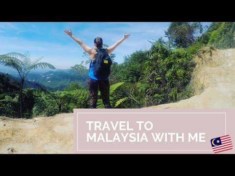 #6 Penang Malaysia   Cameron Highlands   Life Lessons