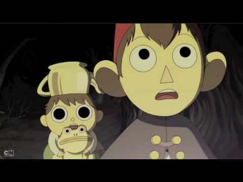 The Moss -- Over The Garden Wall *SPOILERS*