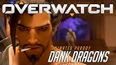 Overwatch Animierter Kurzfilm | Danke Drachen