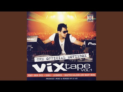 Vix Tape Mega Mix