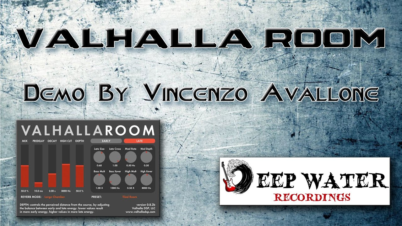 Download: ValhallaRoom v1 5 1 WiN MAC-R2R-HEXWARS   Free Download