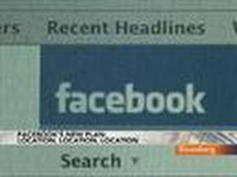 Facebook to Introduce New Location Service, Analysts Say: Video