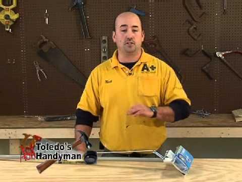 Ask Toledo's Handyman | Cleaning Wood Floors