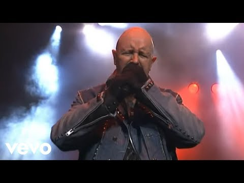 Judas Priest - Breaking The Law (Live at the Seminole Hard Rock Arena) Thumbnail image