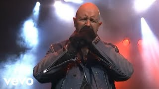Judas Priest - Breaking The Law (Live at the Seminole Hard Rock Arena)