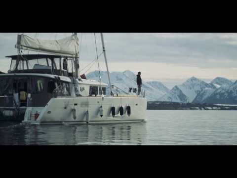 The Ultimate Sail to Ski Experience - Lyngen Alps