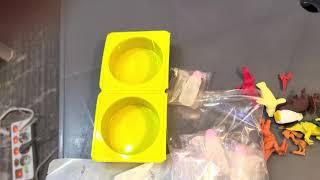 철원군건강가정다문화지원센터피규어MP비누만들기수업. 전자…