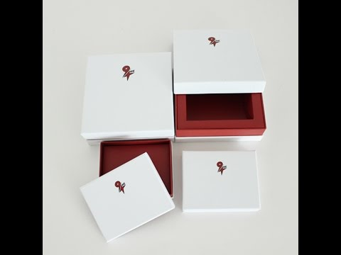 Jewelry Box Factory China Package Factory