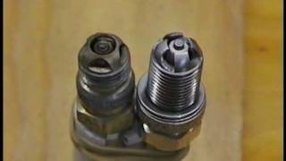 Torque Master Spark Plug, the Number one in the word!