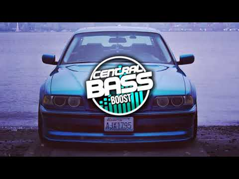 Bushey - Pardon Me (Prod LexNour) [Bass Boosted]