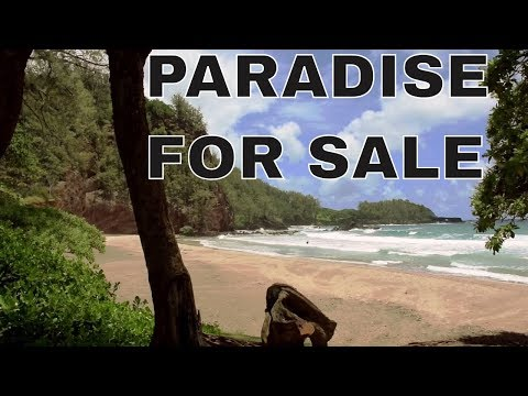 Hawaii Real Estate | Hana Ranch For Sale Ocean and Beach Fro