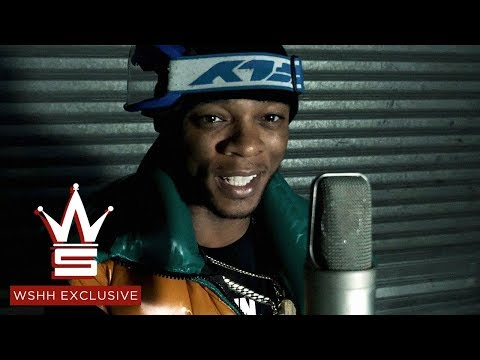 "Papoose ""Underrated"" (WSHH Exclusive - Official Music Video)"