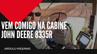 Video Vem comigo John Deere 8335R download MP3, 3GP, MP4, WEBM, AVI, FLV November 2017
