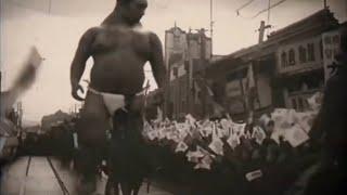С миру по факту - Люди ВЕЛИКАНЫ, которых сняли на видео! - VIDEOOO