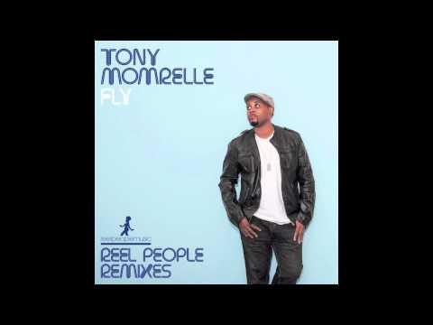 Tony Momrelle - Fly (Reel People Remix)