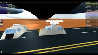 Roblox: Projekt Supercell S1E21 - EF5 es Destroy 2 Towns + Outbreak + Tornado Underground?!