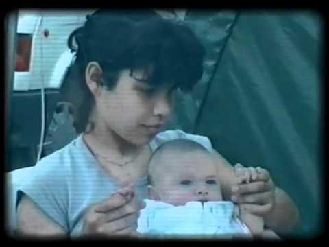 17 Ağustos 1999 Halıdere Deprem Sonrası Belgeseli