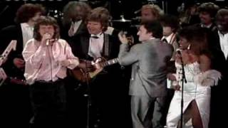 "Rolling Stones perform ""(I Can't Get No) Satisfaction"" at 1988 Rock and Roll Hall of Fame Inductions"