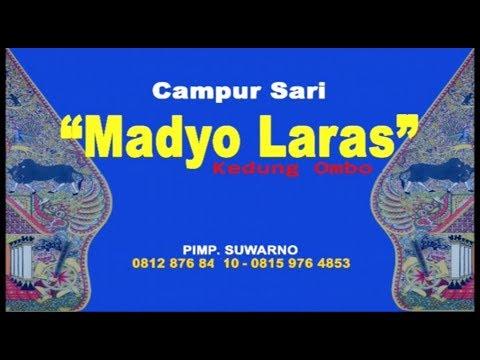 Campursari Madya laras Live Kapuk Kamal Season 03