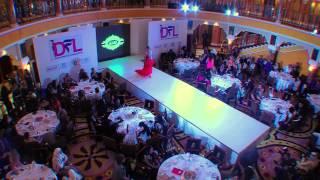 Amal Alghamdi fashion show - burj alarab