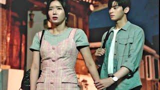 My Id Is Gangnam Beauty 2019 || ❤《Cha wun woo & Lim soo hyank》[MV]