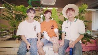 NCT 127 BOY VIDEO B - CUT #3