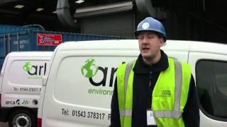 ARK Environmental Testimonial