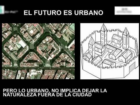 Air-Pots, reinventar el cultivo de árboles: Josep Selga at TEDxBarcelona
