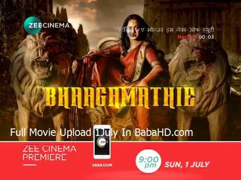 Download Bhaagamathie 2018 Full Hindi Dubbed Movie Promo