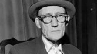 Roscoe Holcomb - I am a man of constant sorrow