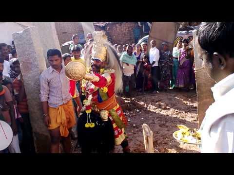 NiranjanaMurthi Veeragase Ya Prakyatha Kalavidharu