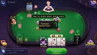 Domino Qiu Qiu Clips(Win &Fail)