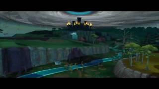Tornado Outbreak - Camelot Falls Part 3/3
