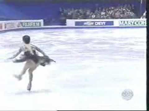 Skating Montage
