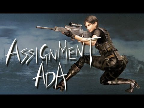Resident Evil (4) *Extra* Assignment Ada (KRAUSER IS BACK!)