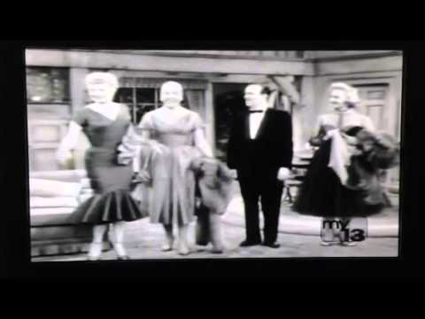 I Love Lucy - Country Club Dance