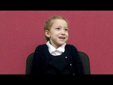 Видеоролик «Недетские разговоры» для конкурса «Неопалимая купина»