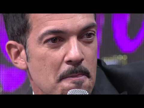 Exclusiva ¡Fernando del Solar llora en 'Raquel y Daniel'!