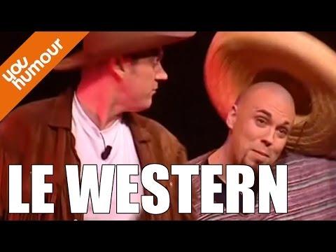 ZEU DOGZ, Le western