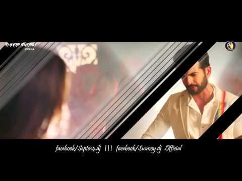 Tere Bin Nahi Laage Chillout Mix   DJ Somar Vfx By Shivam Susmoy Visuals Full Hd Video Song