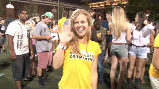 Drexel New Student Orientation 2012 Blooper Reel