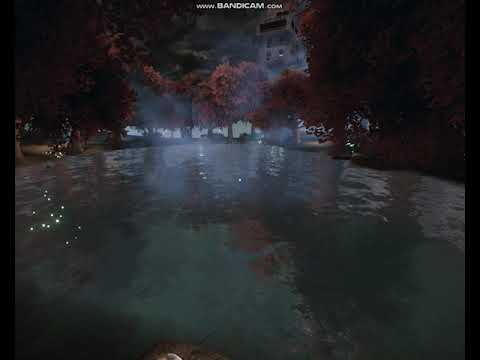 STEAM GAME EMPATHY PATH OF WHISPERS SERENE DYSTOPIAN LAKE |