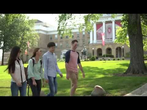 Summer Term at the University of Wisconsin-Madison