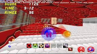 Sonic Robo Blast 2 ~ Ctf - Twisted Terminal Zone [05]
