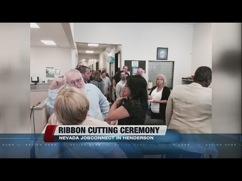Job Connect opens location in Henderson