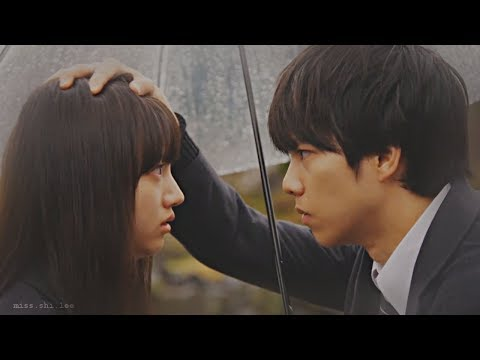 kaga + ayumi | switched japanese drama