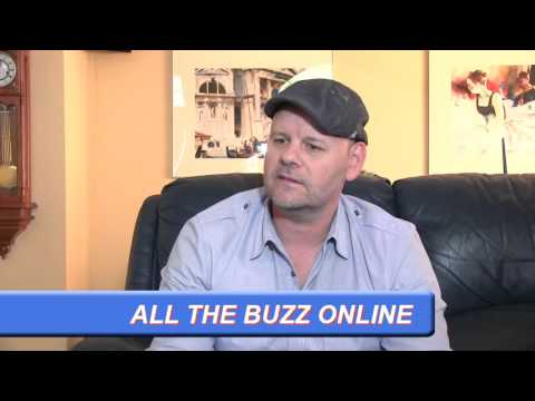 All The Buzz online interview with Alex North part 1